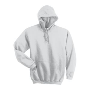 Sports Hoodie Jacket Without Zipper Thumbnail